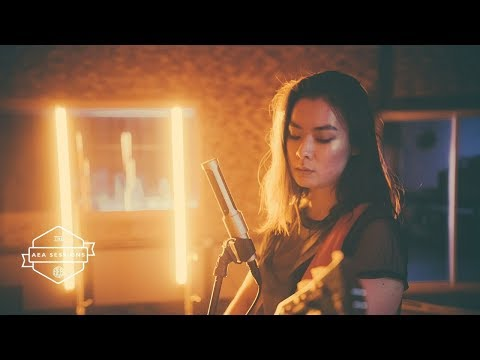 Mitski | I Bet on Losing Dogs | AEA Sessions