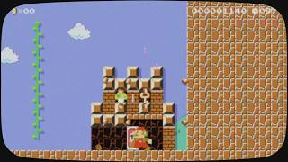 お城を壊せ (DESTROY THE CASTLE) by すたっちメーカー2 - SUPER MARIO MAKER - NO COMMENTARY