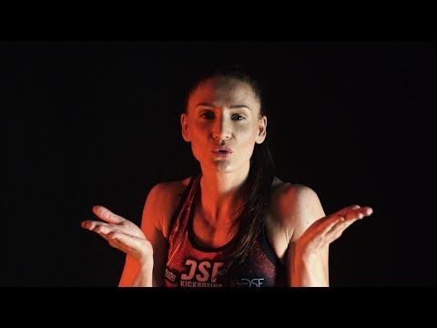 """Róża Gumienna w trailerze DSF Challenge 17: """"Cel jest jeden. Zdobyć pas!"""""""
