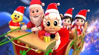 Jingle bells jingle bells | Xmas songs | Christmas songs for children | Christmas carol