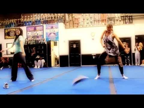 Justin Timberlake - Mirrors Choreography by Julie Johnson
