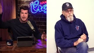 Liberals Complain 'AR-15 Home Defense is Unfair' | Louder With Crowder