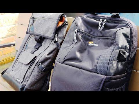 Ultimate Gadget & Camera Backpacks | Review