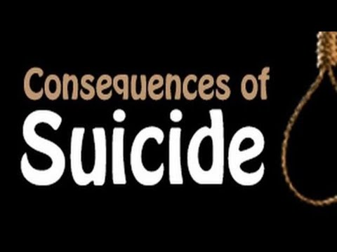 Suicide and mental health awareness