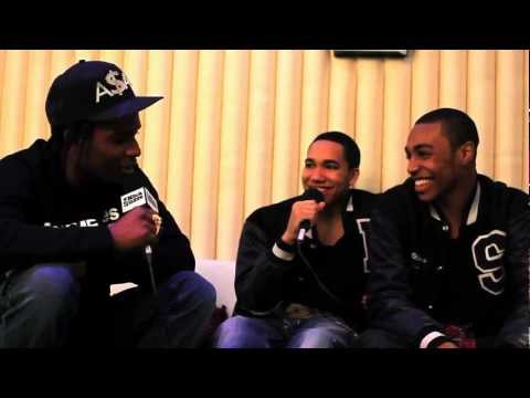 Baixar ASAP Rocky Interview With Mitch and Suave