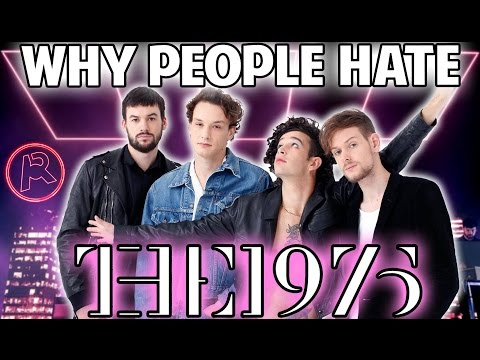 5 Reasons Why People HATE The 1975