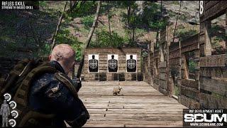 SCUM - Pre-Alpha Gameplay