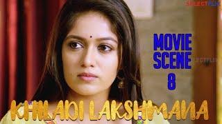 Movie Scene 8 - Khiladi Lakshmana (Lakshmana) - Hindi Dubbed Movie | Anup Revanna | Meghna Raj