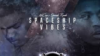 NoCap ft. Quando Rondo - Spaceship Vibes (Official Audio)