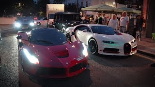 Supercars in London August 2019 - #CSATW96