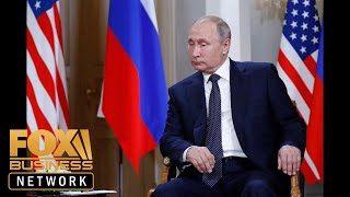 Putin says he's ready for another Cuban Missile-style crisis