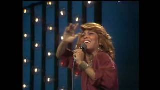 "Tina Turner & Cher - ""Watch Closely Now"" & ""Music Medley"" Live ""Sonny & Cher Show"" HQ"