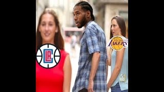 NBA Warriors Vs Lakers Memes (Top Anime Betrayals Edition)