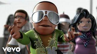 Sean Kingston - Face Drop (Video Version)