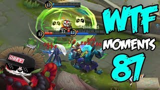 Mobile Legends WTF Moments 87