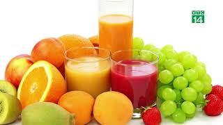 VTC14 | Các loại trái cây giúp giải nhiệt mùa Hè