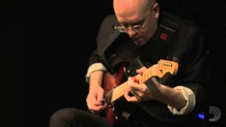Watch the Trade Secrets Video, Devin Townsend on Open C Tuning and EXL140s