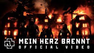 Rammstein - Mein Herz Brennt (version 1) thumbnail