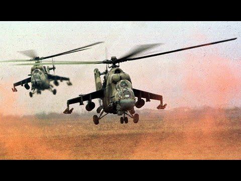 Que cache la disparition de l'hélicoptère Mi-24 de l'armée ivoirienne ?