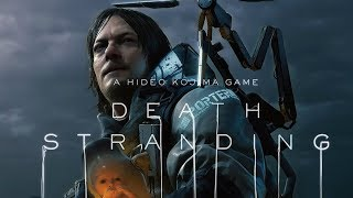 DEATH STRANDING - Gameplay Demo 2019 | Open World Action Game | PS4 News, Leaks & Rumours