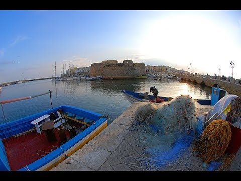 Città di Gallipoli in LIS