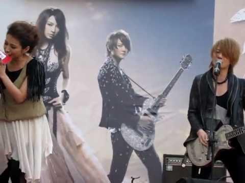 11-05-29 FIR飛兒樂團 亞特蘭提斯台中簽唱會 亞特蘭提斯(暖聲版)