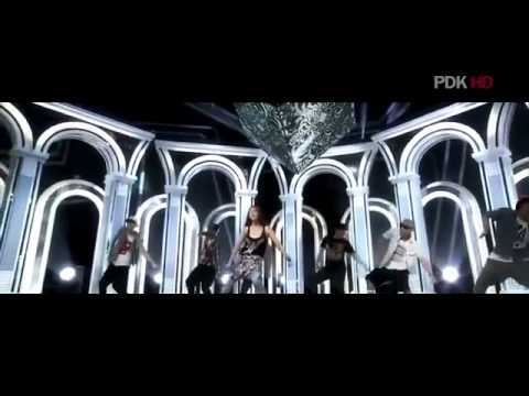 [MR Removed] BoA - Only One (comeback stage MCD)