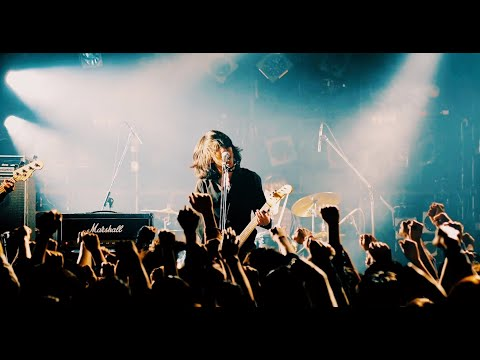 【LIVE VIDEO】 世界 / CRYAMY