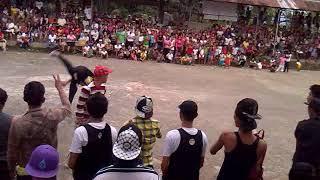 #THeShowdown Sominot Vs Mahayag,Pagadian,Tambulig,Molave #4vs1