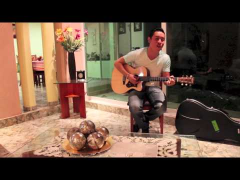 Mi Bello Angel / Los Primos Mx -- Cuitla Vega (cover)