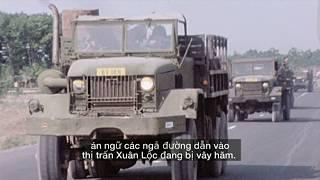 Xuân Lộc 1975: Những ngày hoang mang