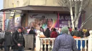 """Chuỗi cửa hàng """"New Crimea"""" và sự nhanh nhạy của người Việt"""
