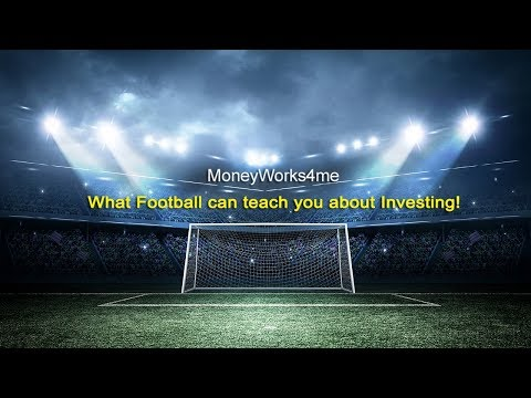 What Fantasy Football can teach you about Stock Investing - Moneyworks4me