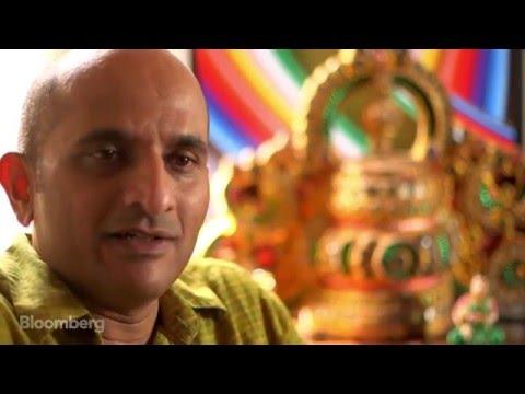 The Universal Themes of N.S. Harsha's Art | Brilliant Ideas Ep. 22