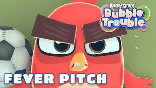 Angry Birds Bubble Trouble - 17  Teplota