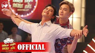Thách Thức Danh Hài mùa 2 | Cười lăn lộn với đám cưới của Ngô Kiến Huy và người chơi