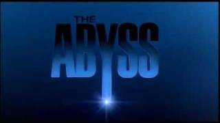 The Abyss (1989) - Trailer HD