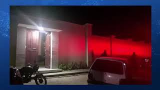 Prefeita de Tururu presta depoimento após ter casa invadida por suspeitos   Jornal da Cidade