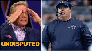 """UNDISPUTED - Skip has a big problem: """"The Cowboys won in spite of Mike McCarthy"""""""