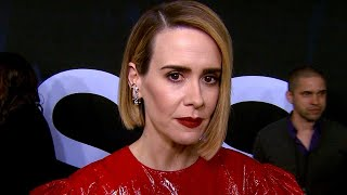 Sarah Paulson Reveals Two Iconic Actresses She Would Add to Oceans 9