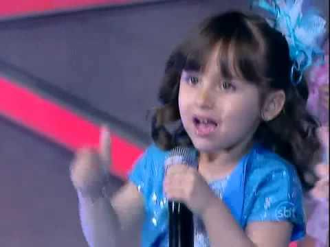 Baixar Programa Raul Gil Eu e as Crianças  Sofia  Isabely    Não Faz Mal Carrossel 25/01/2014