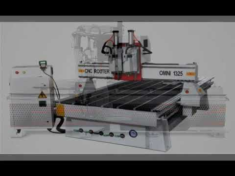 Cnc Routers Supplier Singapore