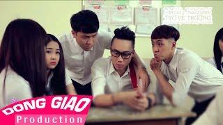 [Phim Cấp 3 OST] TRỞ VỀ TRƯỜNG - Ginô Tống , Papyxu Tường , Lục Anh (Lyric Video)