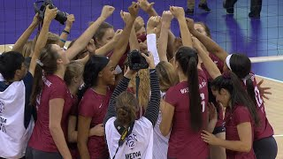 No. 25 Cougars take thrilling Apple Cup upset victory over No. 9 Huskies
