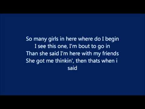 Baixar David Guetta - Where Them Girls At ft. Nicki Minaj & Flo Rida (LYRICS)