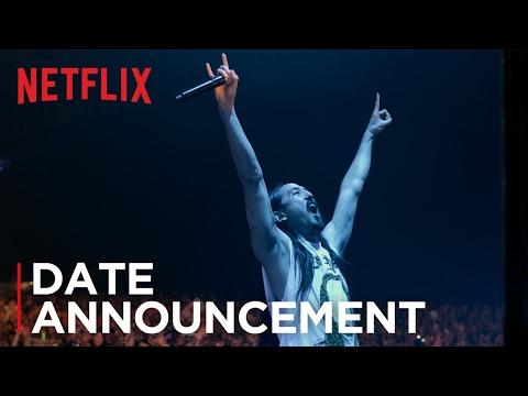 Netflix - Steve Aoki: I'll Sleep When I'm Dead