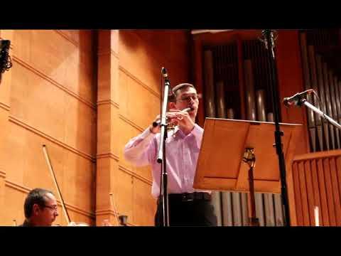 Vasil Belezhkov - Vasil Belezhkov - 'Native Paths' suite for kaval and symph. orch. - 07.'Rachenitsa'