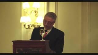 Χαιρετισμός Φίλιππου Τσαλίδη στην εκδήλωση του ΙΓΜΕΑ