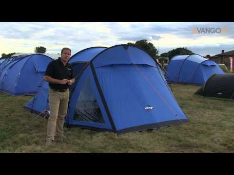 Vango Beta 350XL - River