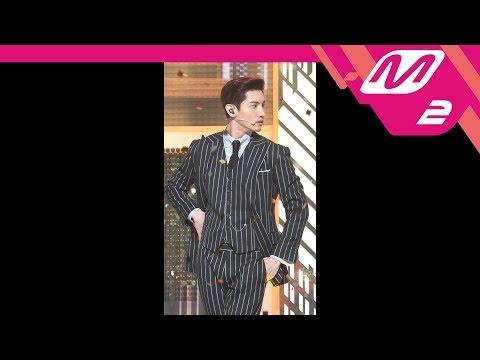[MPD직캠] 동방신기 최강창민 직캠 '운명(The Chance of Love)' (TVXQ! MAX FanCam)   @MCOUNTDOWN_2018.3.29